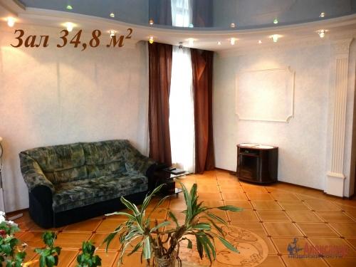 3-комнатная квартира (140м2) на продажу по адресу Приморский пр., 59— фото 8 из 35