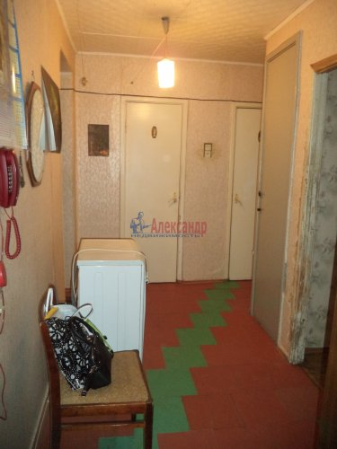 2-комнатная квартира (55м2) на продажу по адресу Пискаревский пр., 38— фото 5 из 15