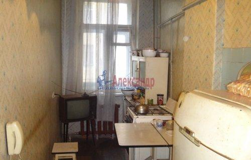 3-комнатная квартира (81м2) на продажу по адресу Казанская ул., 23— фото 5 из 16