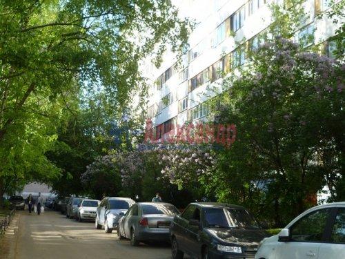 1-комнатная квартира (32м2) на продажу по адресу Серебристый бул., 6— фото 23 из 23