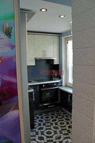 1-комнатная квартира (24м2) на продажу по адресу Лахденпохья г., Ладожской Флотилии ул., 9— фото 13 из 18