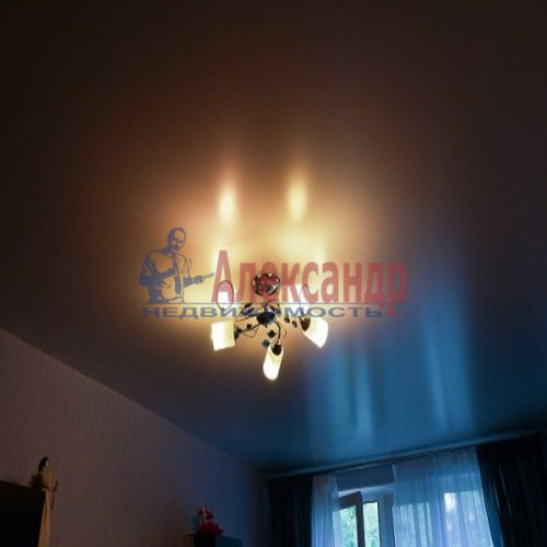 1-комнатная квартира (36м2) на продажу по адресу Всеволожск г., Александровская ул., 77— фото 4 из 5