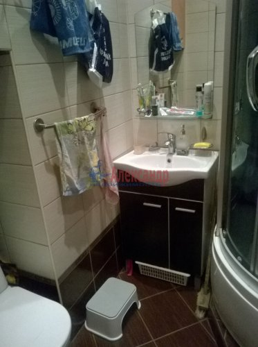 1-комнатная квартира (32м2) на продажу по адресу Ленинский пр., 77— фото 5 из 5