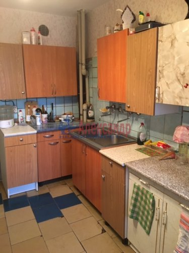 Комната в 12-комнатной квартире (232м2) на продажу по адресу Жени Егоровой ул., 3— фото 1 из 16