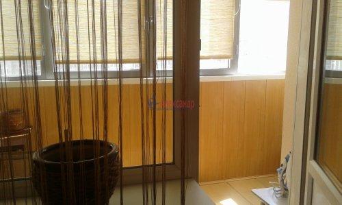 1-комнатная квартира (41м2) на продажу по адресу Науки пр., 17— фото 13 из 15