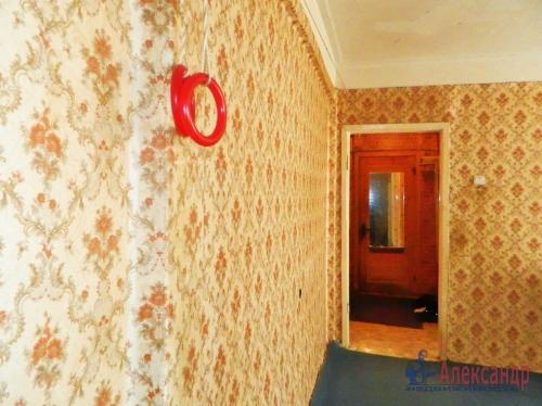 3-комнатная квартира (57м2) на продажу по адресу Лахденпохья г., Трубачева ул.— фото 12 из 21