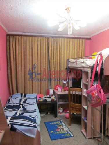 3-комнатная квартира (61м2) на продажу по адресу Павлово пгт., 3— фото 8 из 13