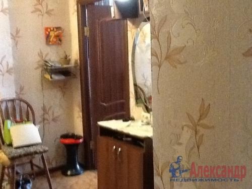 4-комнатная квартира (74м2) на продажу по адресу Коммунар г., Садовая ул., 6— фото 11 из 12