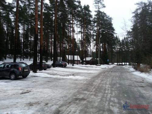 1-комнатная квартира (32м2) на продажу по адресу Боровинка пос., 1— фото 2 из 2