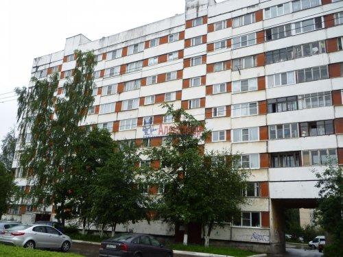 3-комнатная квартира (66м2) на продажу по адресу Всеволожск г., Ленинградская ул., 21— фото 14 из 20