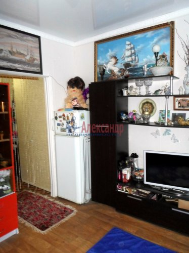 1-комнатная квартира (26м2) на продажу по адресу Коммунар г., Весенняя ул., 11— фото 6 из 8