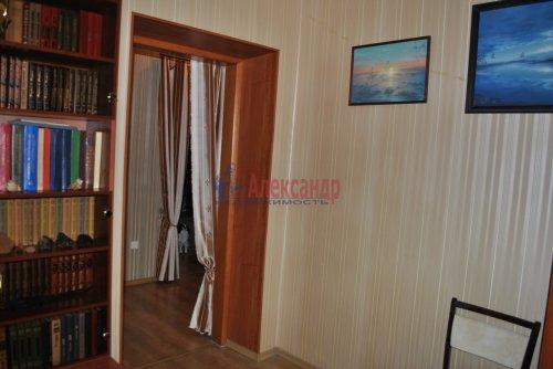 2-комнатная квартира (58м2) на продажу по адресу Бабушкина ул., 52— фото 2 из 25