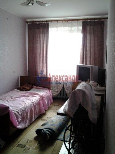 3-комнатная квартира (67м2) на продажу по адресу Кириши г., Героев пр., 10— фото 8 из 12