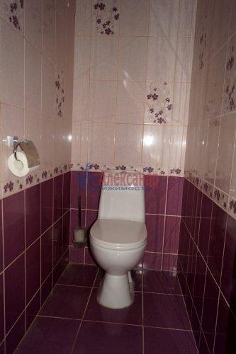 1-комнатная квартира (37м2) на продажу по адресу Всеволожск г., Центральная ул., 4— фото 4 из 5