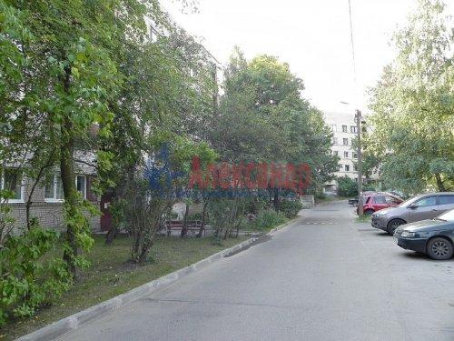2-комнатная квартира (47м2) на продажу по адресу Пушкин г., Детскосельский бул., 9— фото 1 из 7