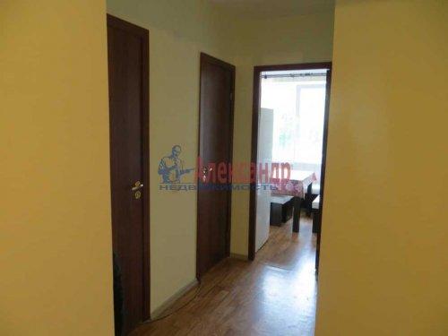 2-комнатная квартира (55м2) на продажу по адресу Сиверский пгт., Красная ул., 33— фото 6 из 8