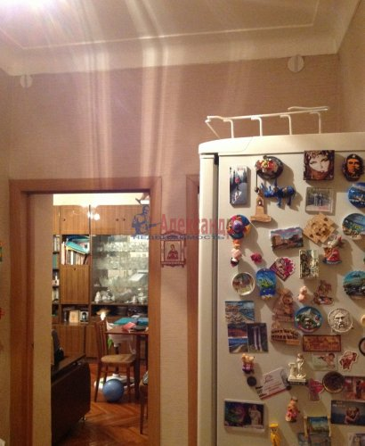 3-комнатная квартира (59м2) на продажу по адресу Невский пр., 74— фото 9 из 10