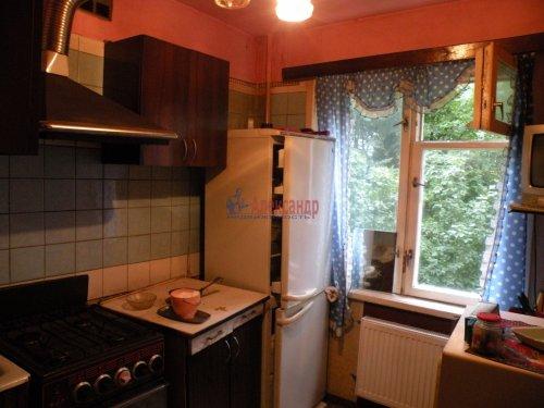 2-комнатная квартира (41м2) на продажу по адресу Сестрорецк г., Воскова ул., 11— фото 1 из 6