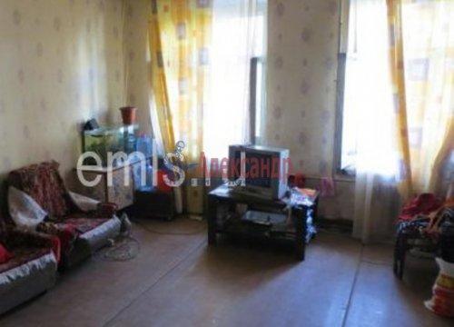 4-комнатная квартира (94м2) на продажу по адресу Владимирский пр., 15— фото 4 из 9