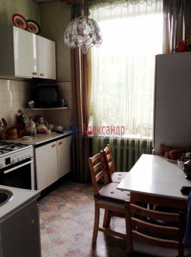 3-комнатная квартира (87м2) на продажу по адресу Кондратьевский пр., 39— фото 4 из 7