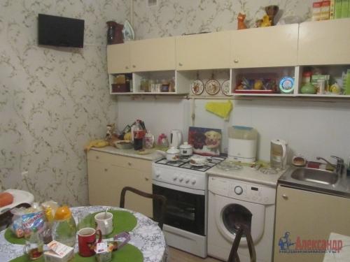 1-комнатная квартира (56м2) на продажу по адресу Поварской пер., 4— фото 4 из 7