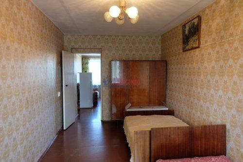 2-комнатная квартира (44м2) на продажу по адресу Мга пгт., Комсомольский пр., 64— фото 7 из 12