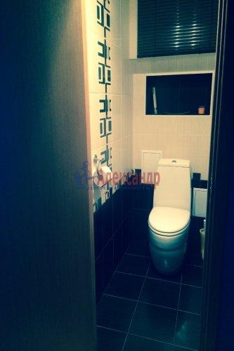 1-комнатная квартира (41м2) на продажу по адресу Старая дер., Верхняя ул., 5— фото 8 из 10