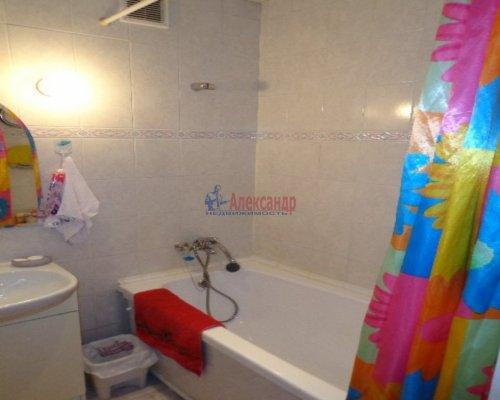 2-комнатная квартира (58м2) на продажу по адресу Вяземский пер., 6— фото 8 из 15