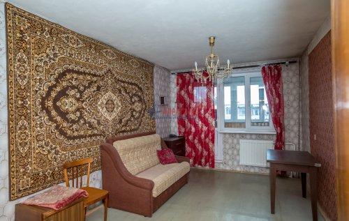 3-комнатная квартира (65м2) на продажу по адресу Купчинская ул., 33— фото 4 из 11
