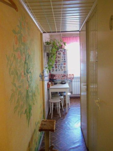 3-комнатная квартира (61м2) на продажу по адресу Выборг г., Ленинградское шос., 45— фото 3 из 12