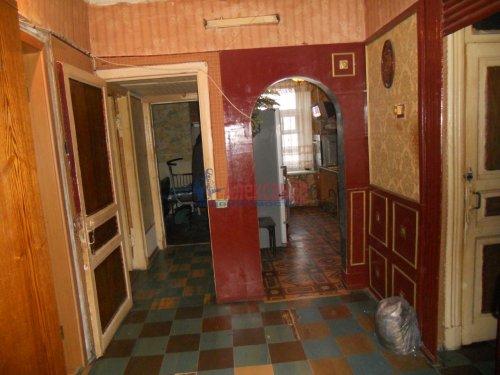 3-комнатная квартира (63м2) на продажу по адресу Жуковского ул., 57— фото 4 из 7