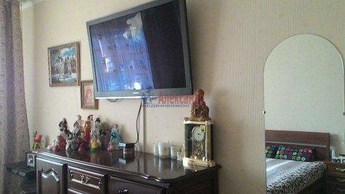 1-комнатная квартира (46м2) на продажу по адресу Науки пр., 17— фото 10 из 18
