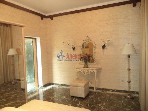 4-комнатная квартира (275м2) на продажу по адресу Кольцова ул., 59— фото 8 из 19