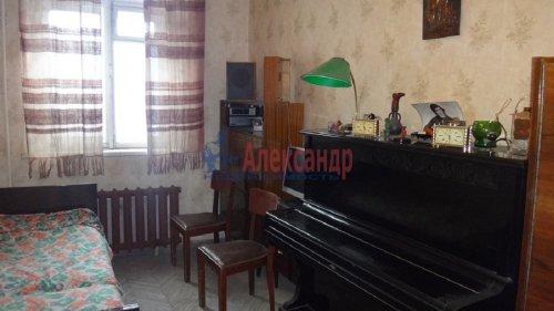 3-комнатная квартира (81м2) на продажу по адресу Казанская ул., 23— фото 3 из 16