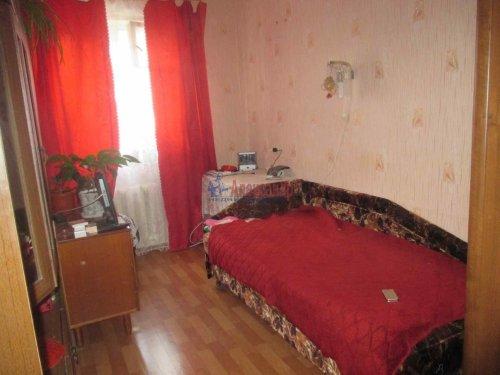4-комнатная квартира (62м2) на продажу по адресу Гатчина г., Володарского ул., 39— фото 4 из 8