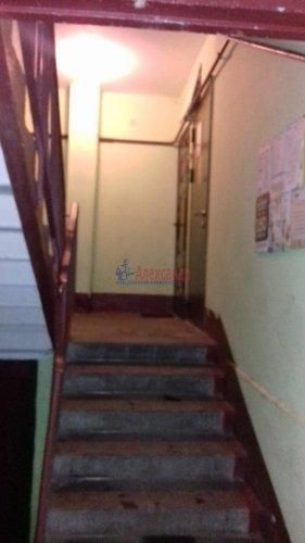 1-комнатная квартира (32м2) на продажу по адресу Гражданский пр., 90— фото 12 из 14