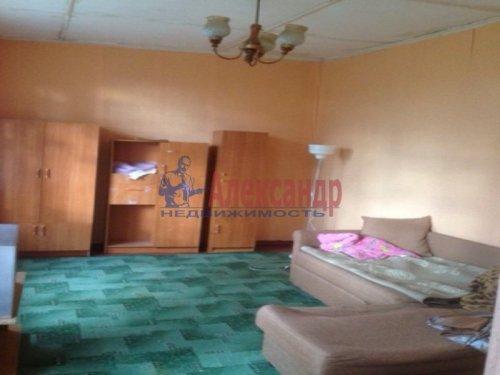 2-комнатная квартира (49м2) на продажу по адресу Всеволожск г., Лесная ул., 1— фото 1 из 8