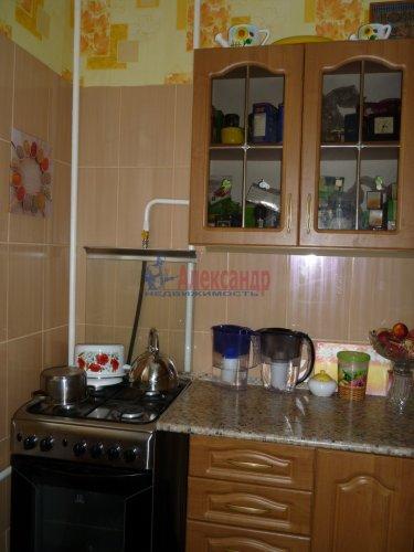 3-комнатная квартира (66м2) на продажу по адресу Всеволожск г., Ленинградская ул., 21— фото 15 из 20