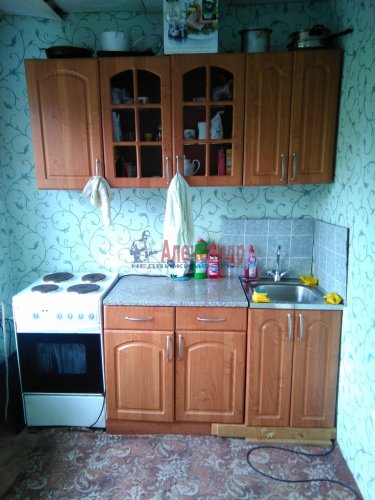 3-комнатная квартира (63м2) на продажу по адресу Партала пос., 2— фото 2 из 4