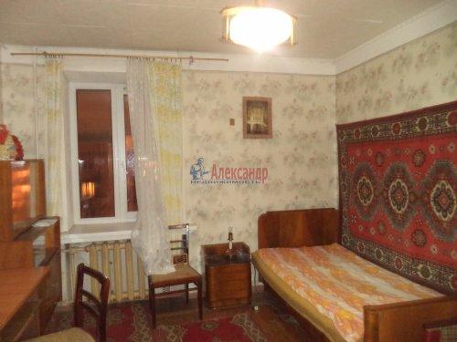 2-комнатная квартира (55м2) на продажу по адресу Пискаревский пр., 38— фото 7 из 15