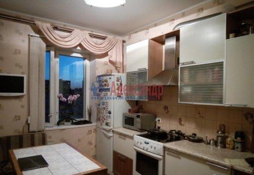 1-комнатная квартира (46м2) на продажу по адресу Коломяжский пр., 20— фото 3 из 6