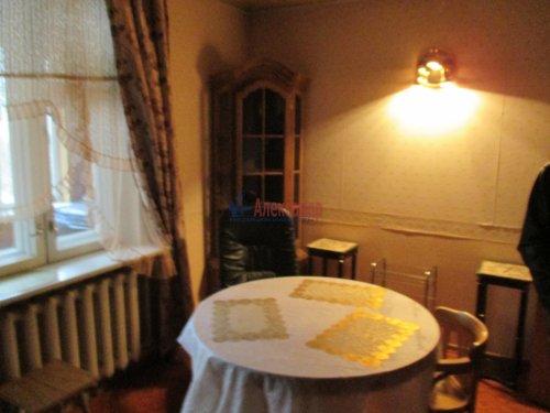 2-комнатная квартира (58м2) на продажу по адресу Всеволожск г., Василеозерская ул., 4— фото 3 из 15