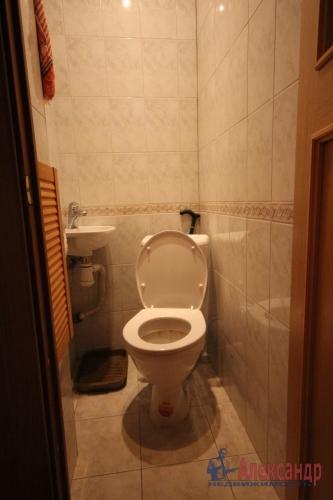 3-комнатная квартира (190м2) на продажу по адресу Савушкина ул., 118— фото 13 из 23