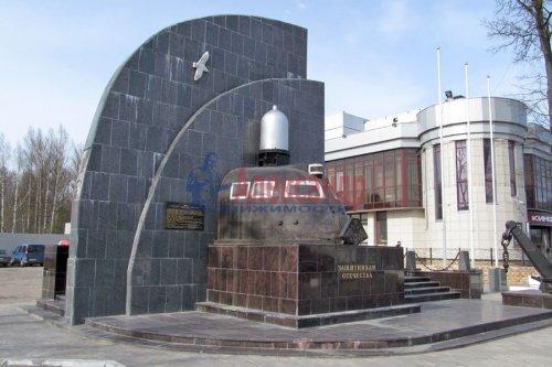 2-комнатная квартира (62м2) на продажу по адресу Старая дер., Школьный пер., 5— фото 19 из 21