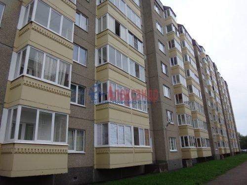 1-комнатная квартира (45м2) на продажу по адресу Шушары пос., Центральная ул., 14— фото 15 из 18