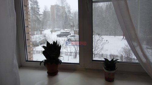 2-комнатная квартира (55м2) на продажу по адресу Сертолово г., Заречная ул., 1— фото 11 из 14
