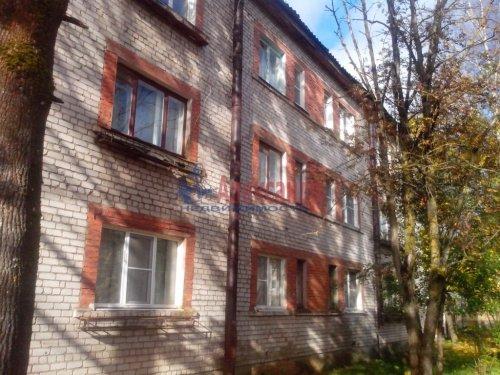 2-комнатная квартира (43м2) на продажу по адресу Назия пос., Октябрьская ул., 11— фото 1 из 7