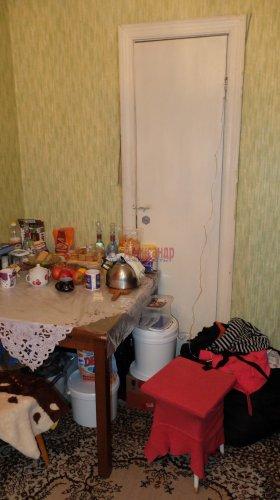 2-комнатная квартира (43м2) на продажу по адресу Пушкин г., Магазейная ул., 29— фото 9 из 9