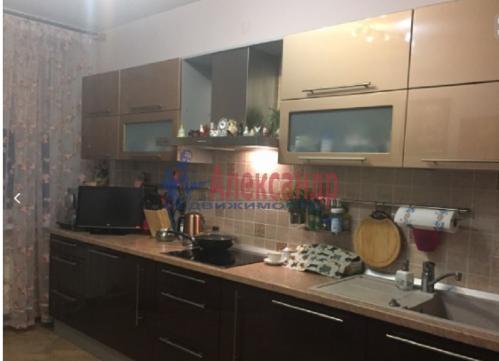 2-комнатная квартира (67м2) на продажу по адресу Вавиловых ул., 7— фото 4 из 5