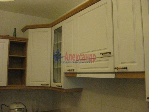 3-комнатная квартира (98м2) на продажу по адресу Павловск г., Слуцкая ул., 14— фото 16 из 24